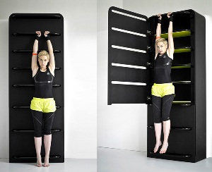 Fitness furniture