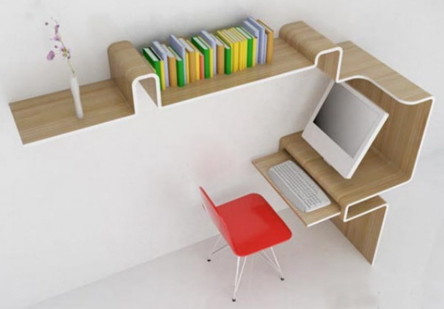 workstation is van misosoupdesign