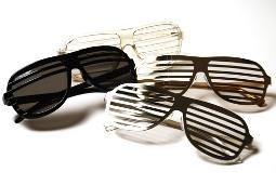 zonnebril luxaflex
