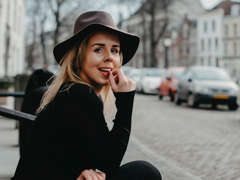 Student-ondernemer Mabel van den Top 'ByMabelphotography'