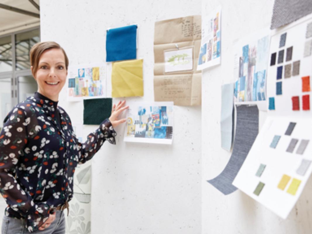 Ester Willems - Ester Creative Management
