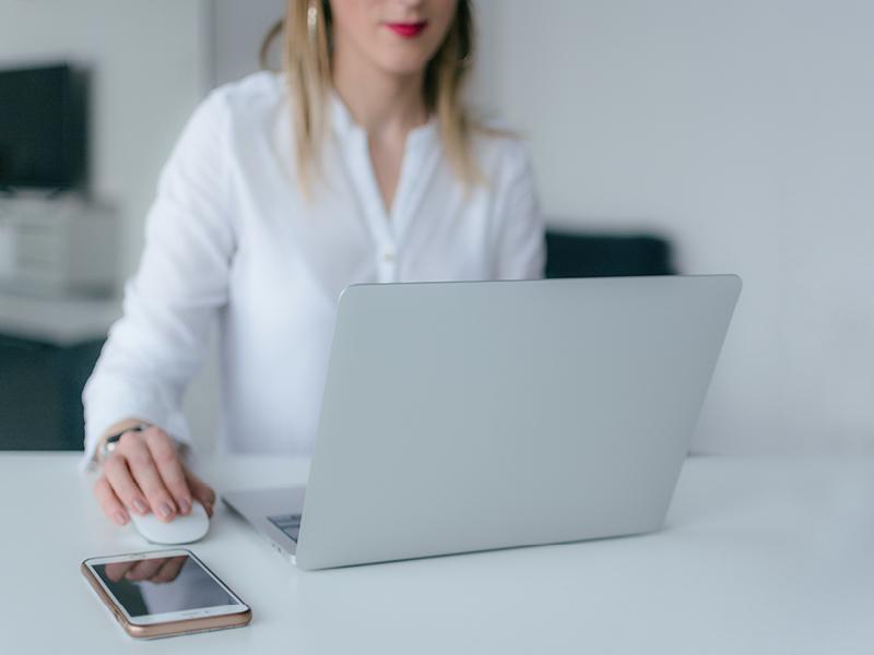 5 tips voor een online sollicitatiegesprek