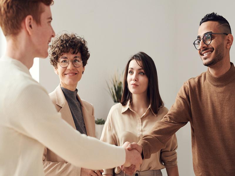 Wat kan De Werkstudent voor uw bedrijf betekenen?