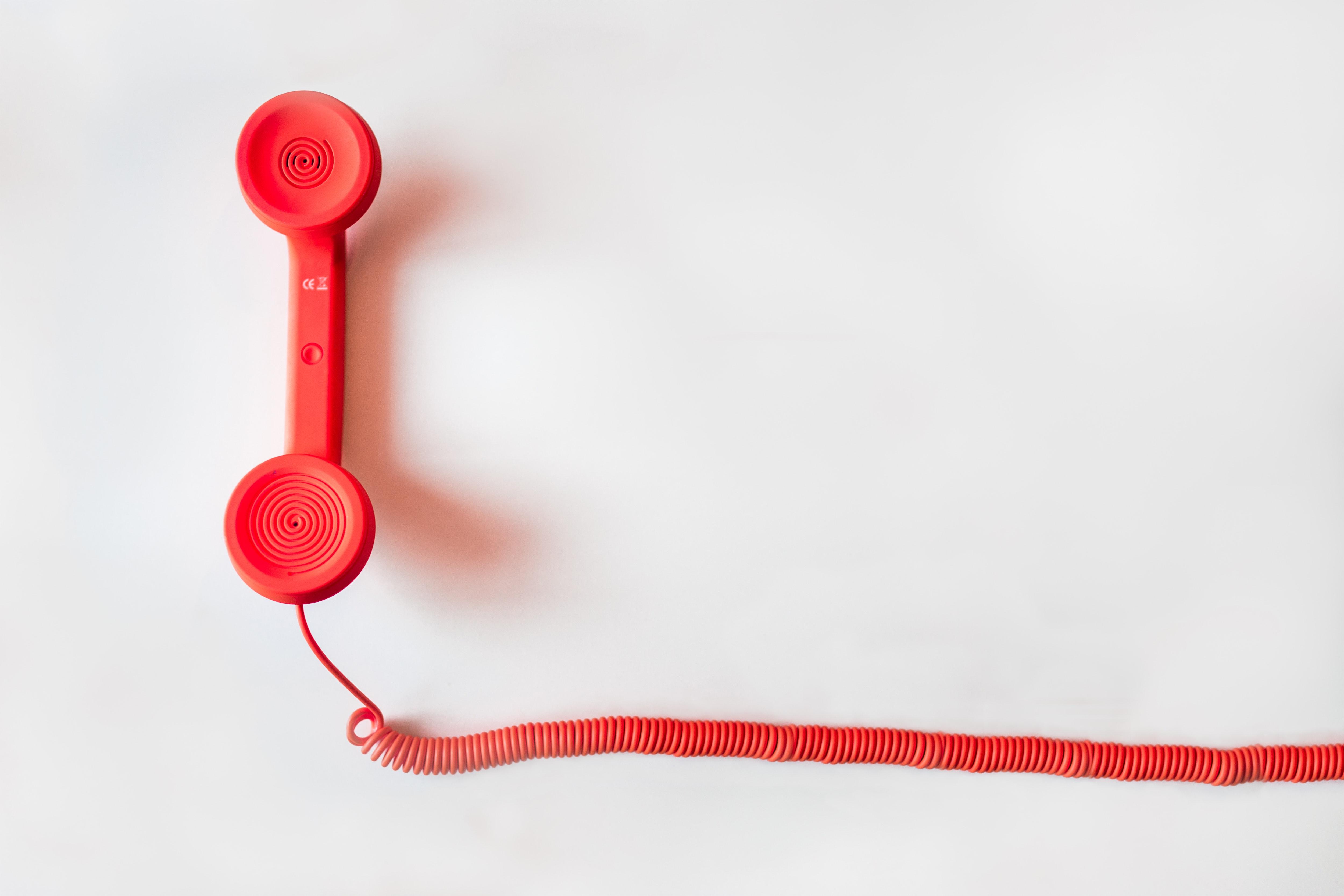 5 adviezen voor een succesvol telefonisch interview