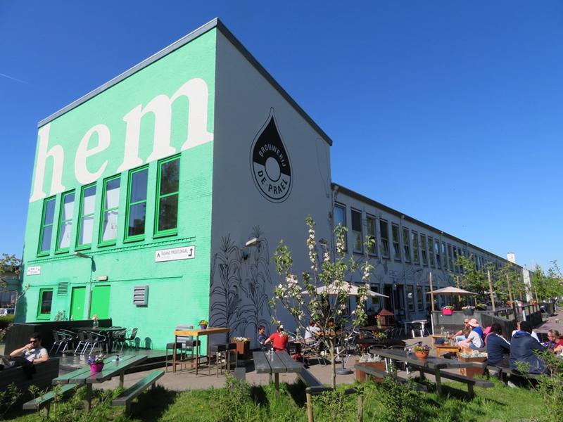 Fer Kok– Bierbrouwerij De Prael